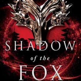 shadow of the fox julie kagawa cover