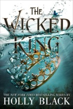 the wicked king cover