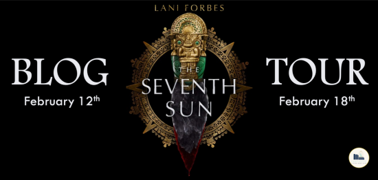 the seventh sun tour banner